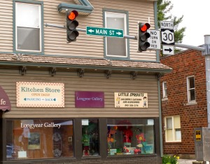 Margaretville Main Street