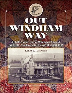 Out Windham Way cover